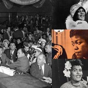 Uniquely Their Own Historys Most Innovative Female Jazz Singers Webinar