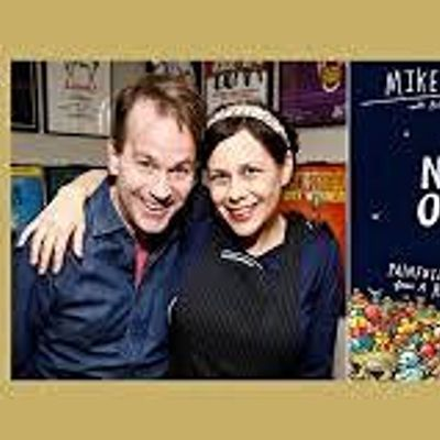 (Online) Pop-Up Book Group with Mike Birbiglia & J. Hope Stein THE NEW ONE