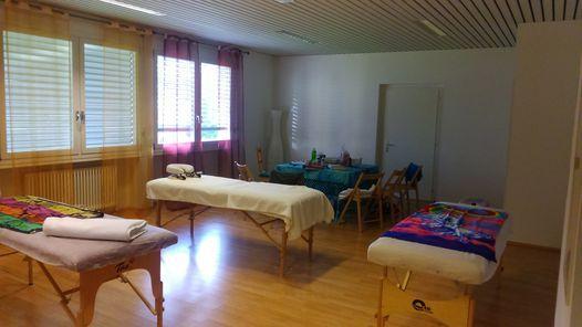 Formazione Massaggio Classico