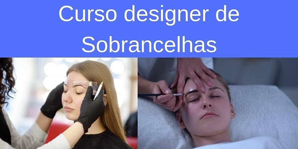 Curso de designer de sobrancelhas em Fortaleza
