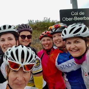 Bergziegentraining fr Fortgeschrittene- Women Only