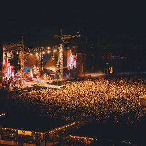Rockin River Music Festival 2021