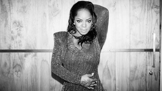Leela James: & Friends: Live: Houston, TX. (NEW DATE), 18 June | Event in Houston | AllEvents.in