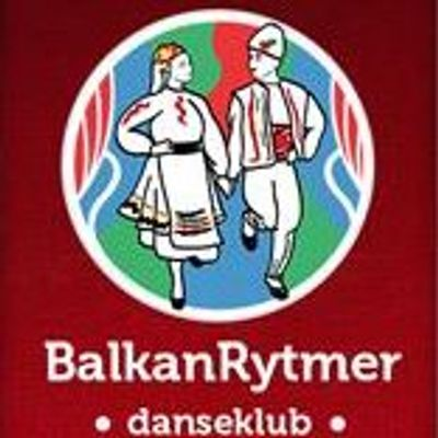 Danseklub BalkanRytmer