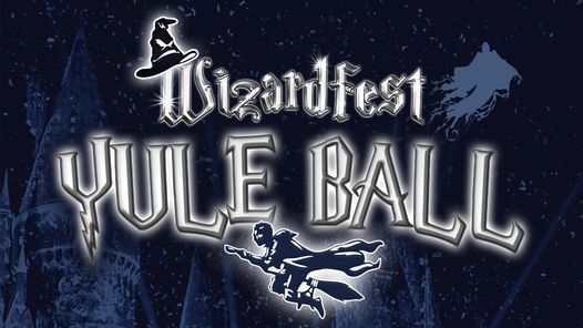Harry Potter Yule Ball Columbus, 5 December   Event in Columbus   AllEvents.in