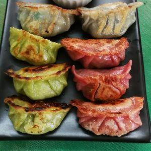 Dumpling Saturday