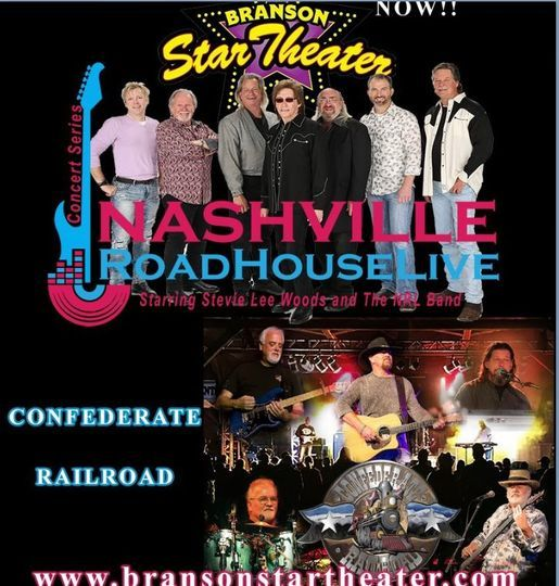 Branson Star Theater, 14 May | Event in Branson | AllEvents.in