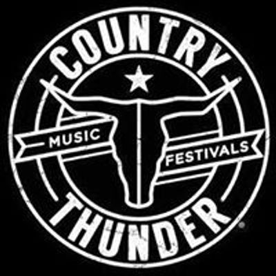Country Thunder Music Festivals