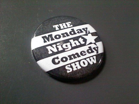 The Monday Night Comedy Show! | Online Event | AllEvents.in