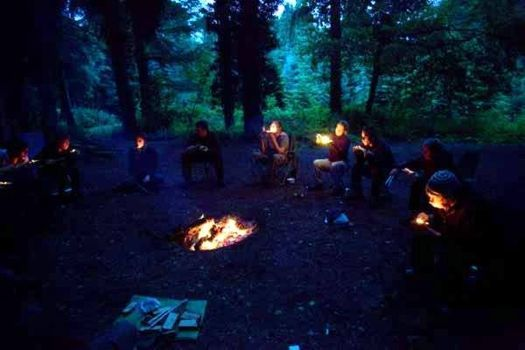 Womens Discovery Bushcraft and Nature Awareness Camp | Event in Canterbury | AllEvents.in