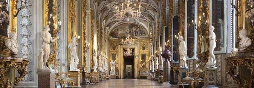 Doria-Pamphilj e gli appartamenti privati: Il trionfo dell'arte, 12 December   Event in Frascati   AllEvents.in