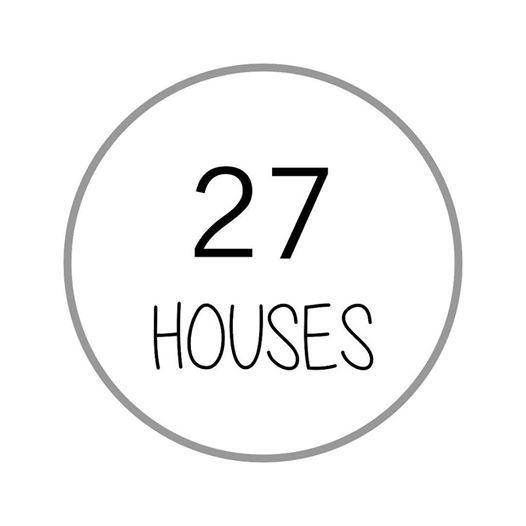 27 Houses Shop & Share Event