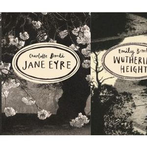 Bronte 200 Bookclub - Wuthering Heights
