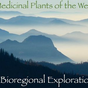 Edible & Medicinal Plants of the Western U.S. - A Bioregional Exploration