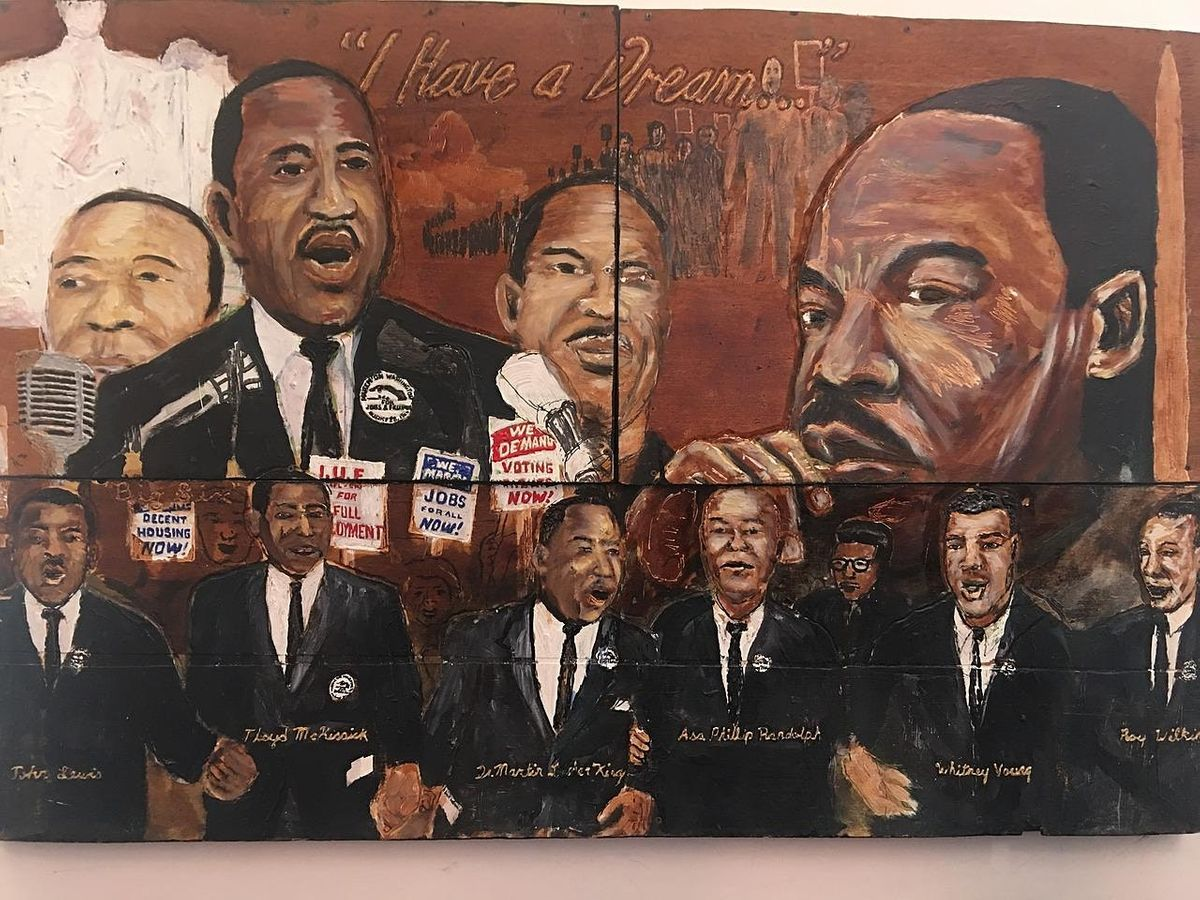 MLK Jr Day / Civil Rights : Run for Equality Virtual Race | Online Event | AllEvents.in