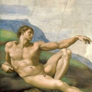 Michelangelo The First Modern Painter Live Virtual Lecture