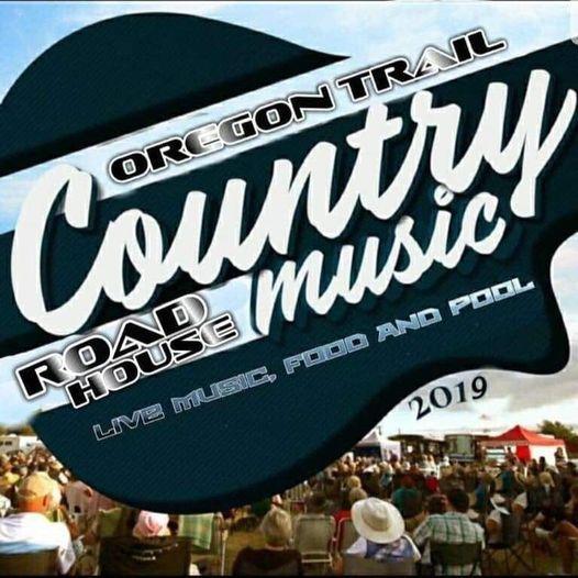 Oregon Trail Roadhouse (Gering, NE), 24 September   Event in Gering   AllEvents.in