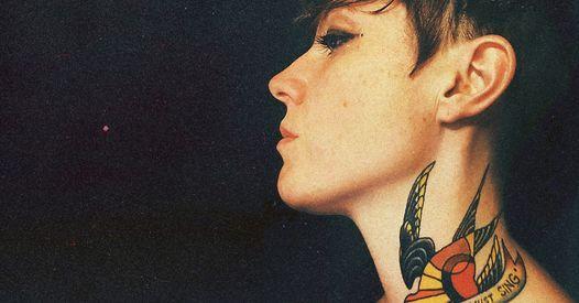 She Drew the Gun Live in Birmingham, 20 October | Event in Birmingham | AllEvents.in