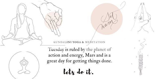 Kundalini Yoga Meditation For The Community Los Angeles