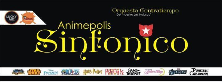 Animepolis Sinfonico