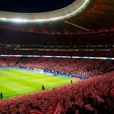 Club Atltico de Madrid v Sevilla FC - VIP Hospitality Tickets