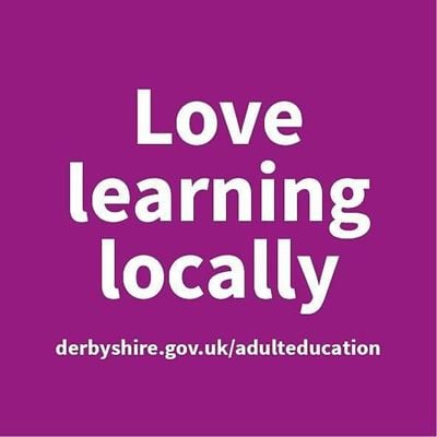 Derbyshire Adult Community Education Service