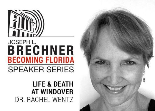 Brechner Speaker Series: Life and Death at Windover, 24 January | Online Event | AllEvents.in