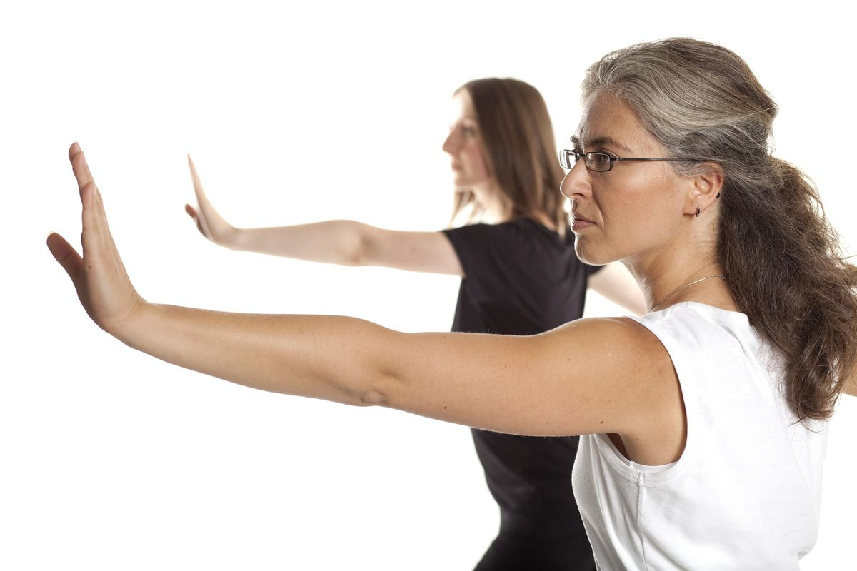 Early Bird Kosmodynamik - Tai Chi - Qi Gong | Event in Stuhr | AllEvents.in