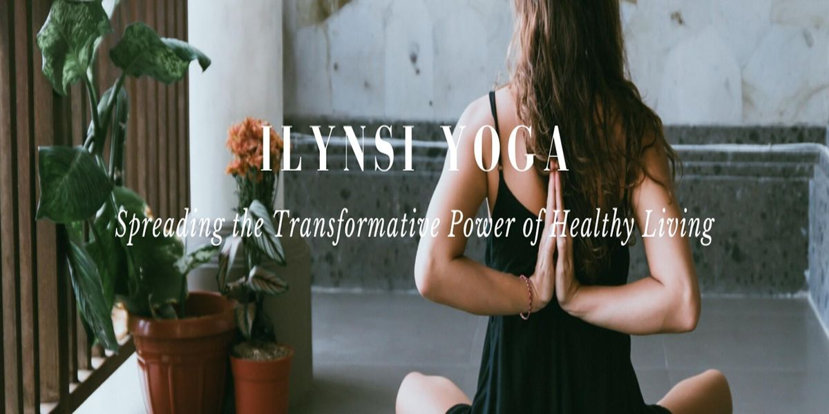 Beginner Yoga for Flexibility | Online Event | AllEvents.in