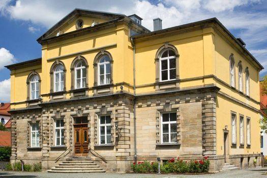 Freimaurerführung, 8 May   Event in Bayreuth   AllEvents.in