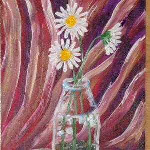 Mothers Day Tea & Paint  Virtual PWJ  Free