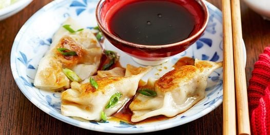 Corso base di cucina giapponese online: GYOZA, 7 July | Online Event | AllEvents.in