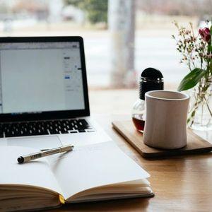 Virtual Writing Promptapalooza
