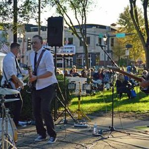 The Wayouts Live at Downers Grove Summer Concert Series