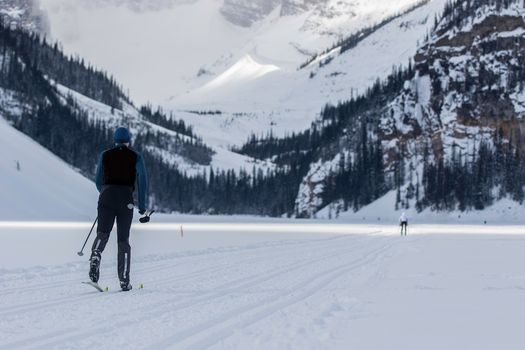 XC Ski Lesson - Stage 1: Level Terrain, 24 January | Event in Calgary | AllEvents.in