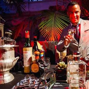 Speakeasy Cocktails & Entertainment