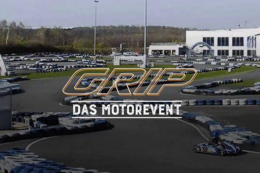 Grip Motorevent 2021