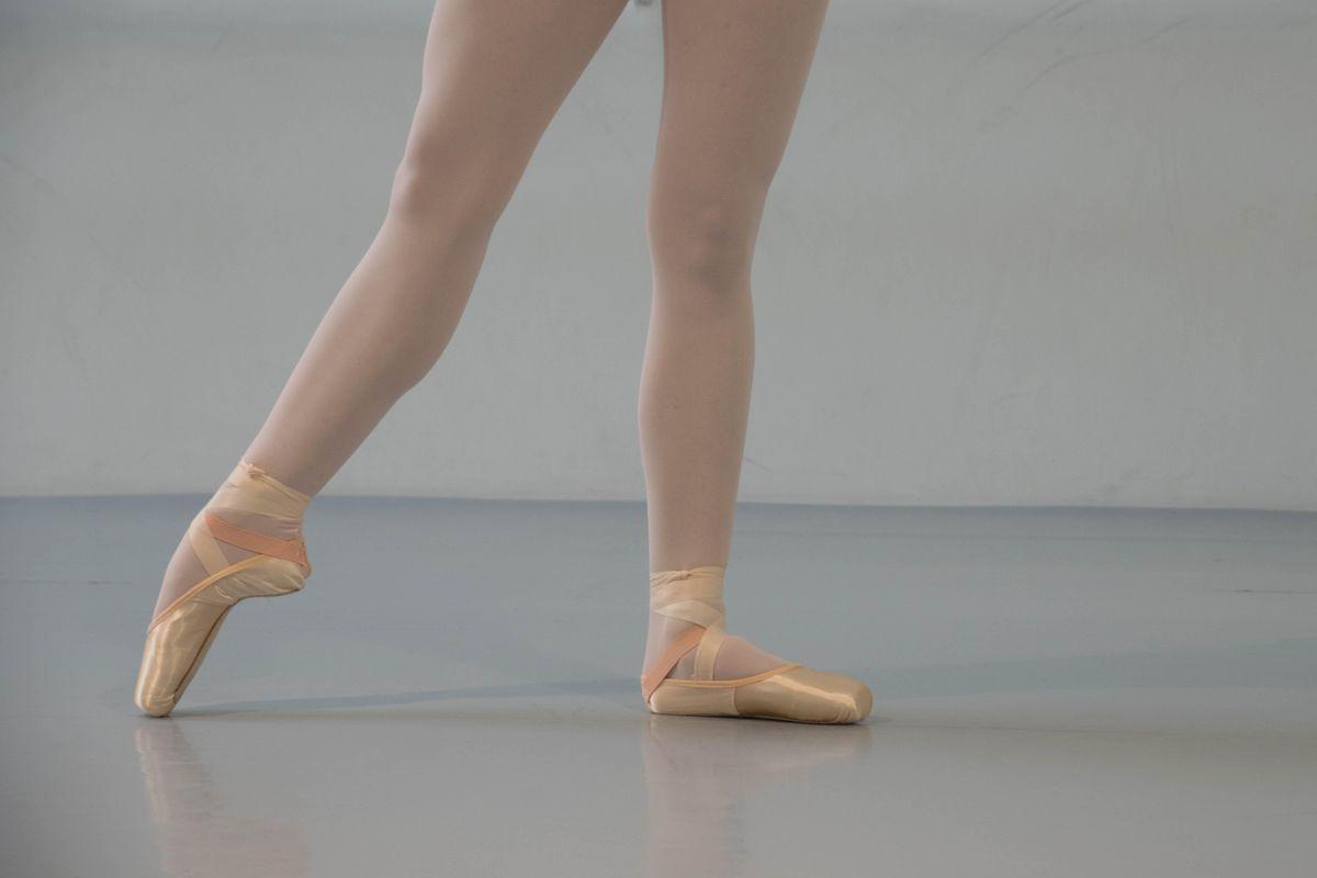 The Ballet Method Virginia Regional Workshop Module Three (Ages 11-12)