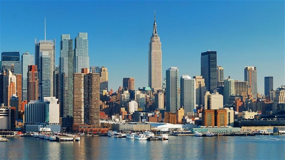 New York City Tipclub Business Networking Event for February 2020