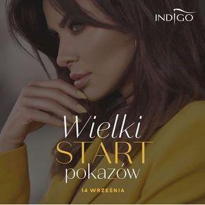 Jesienny Pokaz Nowoci Indigo kolekcja Wenecja 14.09
