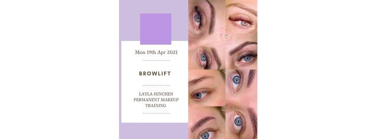 Brow Lift, 19 April | Event in Hornchurch | AllEvents.in