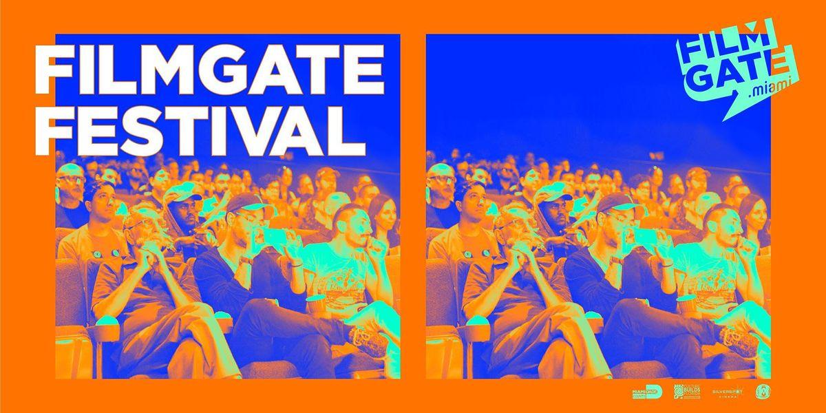 FilmGate Festival  Free For All