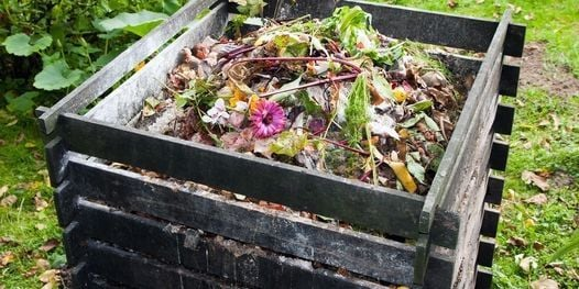 Intro to Composting for Rhode Islanders, 30 June | Online Event | AllEvents.in
