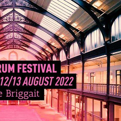 The Gin & Rum Festival - Glasgow - 2022