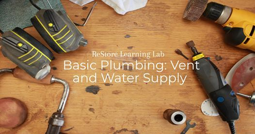 Learn Basic Plumbing Skills (Part 2)