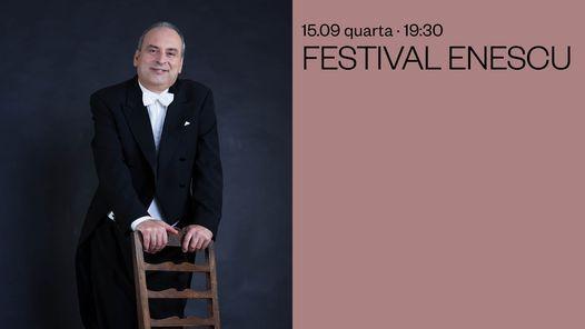 Festival Enescu - Confluências luso-romenas | Event in Porto | AllEvents.in