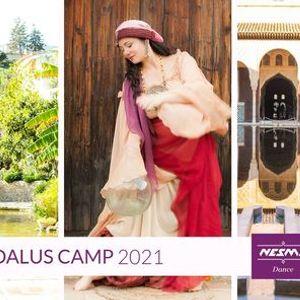 Nesma Al-Andalus Camp 2021  Malaga Spain