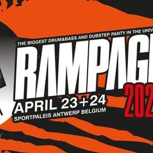 Rampage 2021 Online Stream