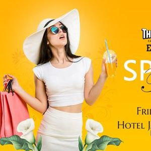 The Fairytaless Fashion&Lifestyle Exhibition - Hotel Siddharth Rajendra Place