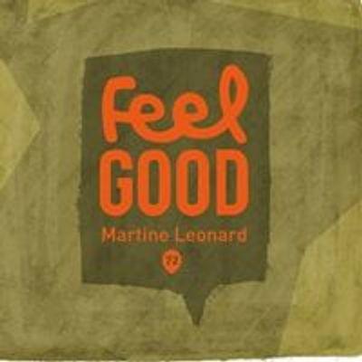 Martine Leonard  Consultante en évolution personnelle et professionnelle